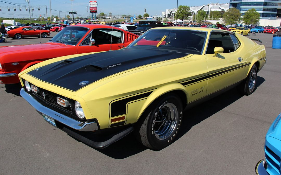 Mustang Boss 351 vs Boss 429 vs Boss 302: Which one is worth buying?